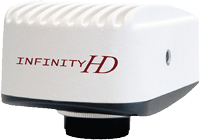 Lumenera InfinityHD 60fps high definition digital camera