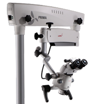 LABOMED Surgical microscopes for veterinary hospitals