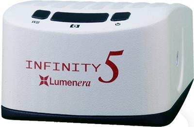 Lumenera Infinity 5-5 HDMI/USB3 Scientific Camera