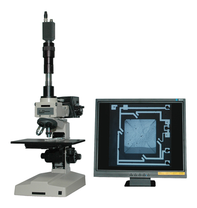 IR INSPECTION MICROSCOPES, IR inspection, IR silicon inspection, forensic, IR forensic, GSR, gunshot residue, gun shot residue, silicon wafer inspection