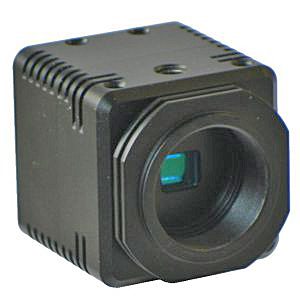 PIXERA Digital Research Cameras; available in 1.5 megapixel and 6 megapixel CCD models, color or monochrome, cooled (150cl, 150clm, 60cl, 600clm) and uncooled sensors (150es, 150esm, 600es, 600esm) – excellent for fluorescence applications