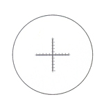 EYEPIECE Reticles - standard and custom
