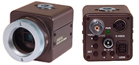 VIDEO COMPONENTS – CAMERAS - NTSC camera, PAL camera, color CCD camera, low cost color camera, DSP camera