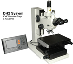 CUSTOM MICROSCOPE BUILD – Build to customer specifications and needs, all makes of optics, Olympus, Nikon, Leica, Leitz, Wild, Mitutoyo, Zeiss, digital readout stages