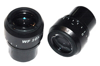 Replacement Eyepieces for Nikon, Olympus, Leica, Wild, others