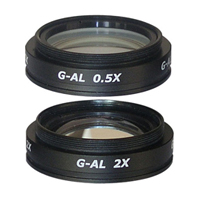 Replacement  Objective Lenses for Nikon, Olympus, Unitron, and more microscopes